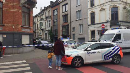 VIDEO: Verdacht overlijden in Gent, messteek door het hart waarschijnlijk de doodsoorzaak