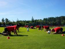 PSV test spelers al vanaf de start van de voorbereiding op corona en herhaalt dat voor elk duel