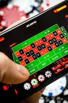Online gokken wordt legaal