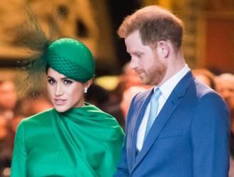 """Keren prins Harry en Meghan Markle terug naar het VK? """"Er wacht hen confrontatie met de Queen"""""""