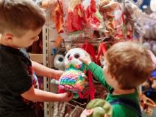 Sinterklaas is gul en dit zijn de populaire cadeaus dit jaar