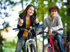 Met warme jas naar school: waarom Druten landelijk voorop loopt
