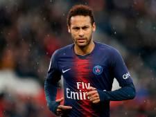 Le PSG ouvre la porte à un départ de Neymar