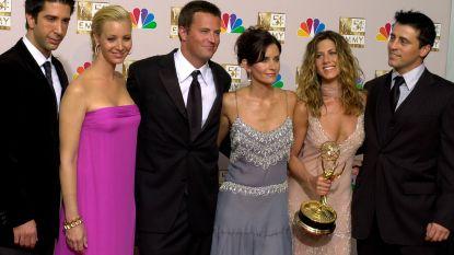 Jennifer Aniston zoekt publiek voor 'Friends'-reünie