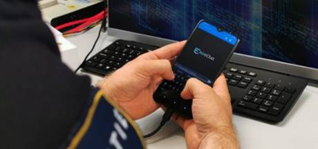 Rotterdamse drugsbende loopt tegen de lamp na kraken versleutelde chatdienst voor criminelen