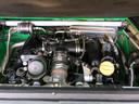 3,6 liter Porsche 911 Turbo-motor