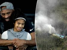 Les familles des victimes à bord avec Kobe Bryant poursuivent la compagnie d'hélicoptère