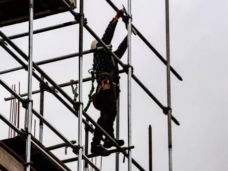 Plan voor bouw 155 woningen en 500 vierkante meter aan bedrijfjes bij Mercuriusweg