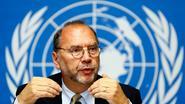 """Peter Piot: """"WGO heeft ebola-epidemie vijf maanden te laat erkend"""""""