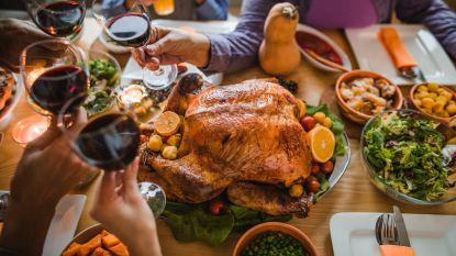 Weet wat je eet: de feestdagencalorieënclash