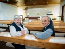 Laatste zusters Carolus Borromeus doen na bijna 150 jaar in Den Bosch het licht uit