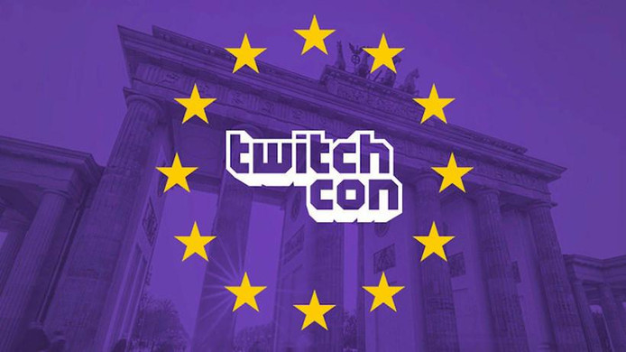 TwitchCon Amsterdam 2020 is afgelast vanwege angst voor verspreiding van het coronavirus.