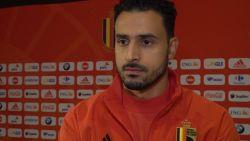 """Chadli: """"Blijven bij Anderlecht? Dat is zeker een optie"""""""