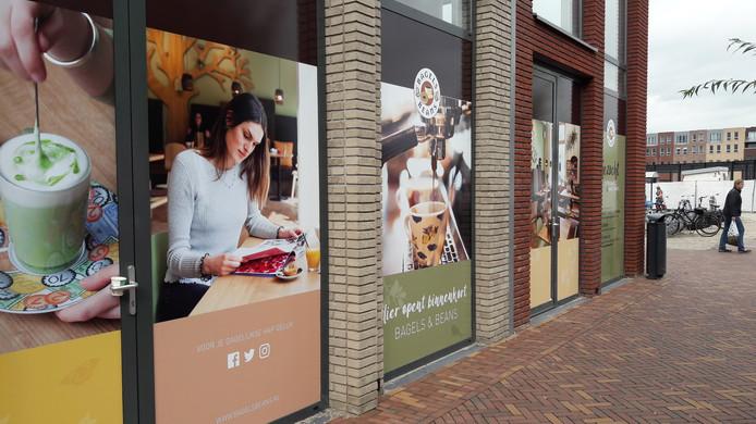Bagels & Beans strijkt binnenkort neer in Veenendaal.