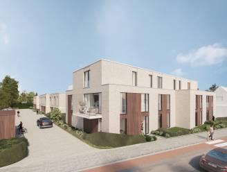 Verkoop nieuw te bouwen verkaveling 'Kapelleriehof' gestart