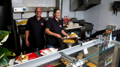 Wendy tovert pizzeria om in frituur