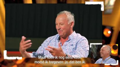 """""""Wat een ongelooflijke stunt"""": Lucien geeft als 'bekende kop' interview in Albanië, maar niets is wat het lijkt"""