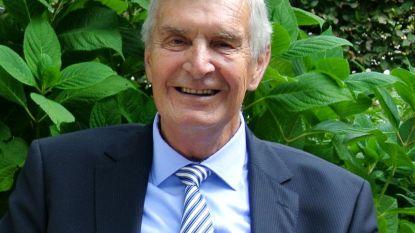 Ereschepen Jozef Ingelbeen (79) overleden
