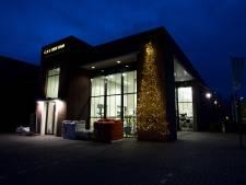 Op deze plek in Twente staat ie al: de kerstboom!