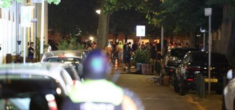 Grote groep jongeren relt in Haagse Schilderswijk: ME opgeroepen, vier aanhoudingen