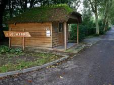 Provincie zet de deur op een kier voor permanente bewoning op vakantieparken Giessenburg