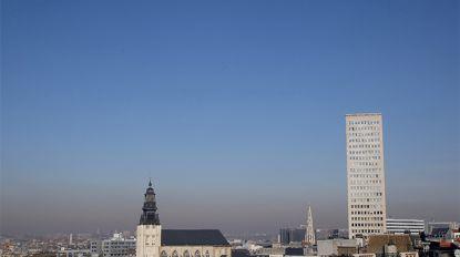 Fijnstofdrempel overschreden in heel België