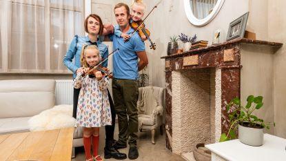 Zo duur is september: deze zeven Vlaamse gezinnen tonen hoeveel ze verdienen en hoe hoog de rekening in september oploopt