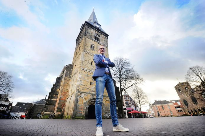 """Mart van Lagen: """"Een groepering als Grijze Wolven is een gevaar voor de Nederlandse samenleving."""""""