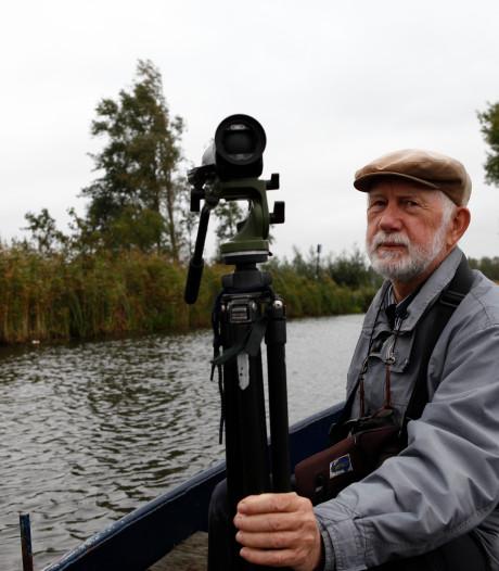 Piet Sondij filmt het dorpsleven in Kockengen: 'Er is al genoeg rottigheid op tv'