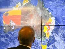 Suite aux incendies en Australie, un nuage toxique enveloppe la capitale