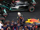 Verstappen maakt indruk met tweede plaats in kwalificatie Rusland