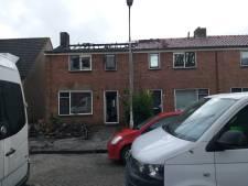 Buren Beatrixstraat Zonnemaire werden wakker van gegil: 'Ik keek uit het raam en zag vlammen'