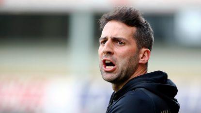 KV Mechelen werkt eerste training met 19 spelers af