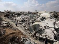 Une conférence des donateurs pour Gaza quand une trêve sera conclue