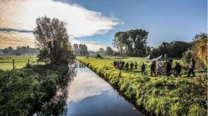 200.000 euro voor studie rond zichtbaarder Gaverbeek