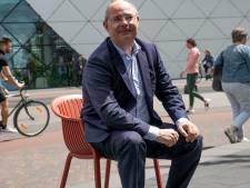 Toverwoord voor nieuwe Eindhovense wethouder Marcel Oosterveer is discipline