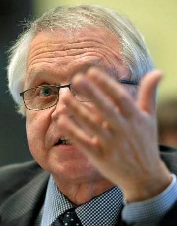 Pour Philippe Mahoux, il s'agit d'une volonté électoraliste de la part de l'Open Vld.