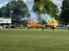 DOS Kampen kroont zich in 'finale' tot kampioen