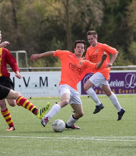 Karakteristieken amateurvoetbal regio Deventer / Achterhoek