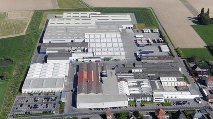 Textielbedrijf TWE investeert 18 miljoen in nieuw magazijn
