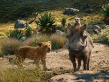 Record beste openingsweekend in Nederlandse bioscopen verbroken door The Lion King