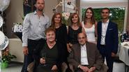 Laurent en Anna vieren diamanten bruiloft