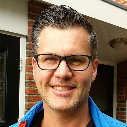 Hans Gels, directeur Sportvisserij Nederland