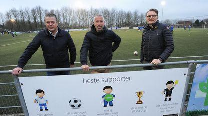 Voetbalclub weert heet gebakerde ouders na incident