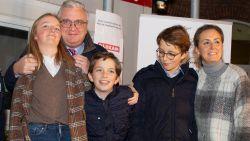 Corona vastgesteld bij gezin prins Laurent
