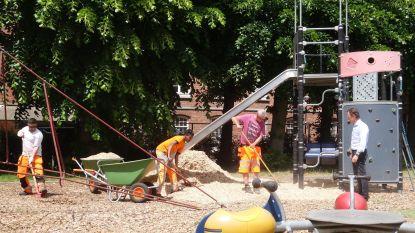 Goed nieuws voor Leuvense kids: speelterreinen morgen weer open