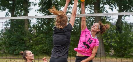 'Volleybalzigeuner' Anne Heesakkers onverwacht toch naar eredivisie