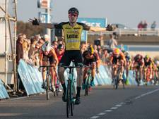 Timo Roosen wint Tacx Pro Classic in Zeeland