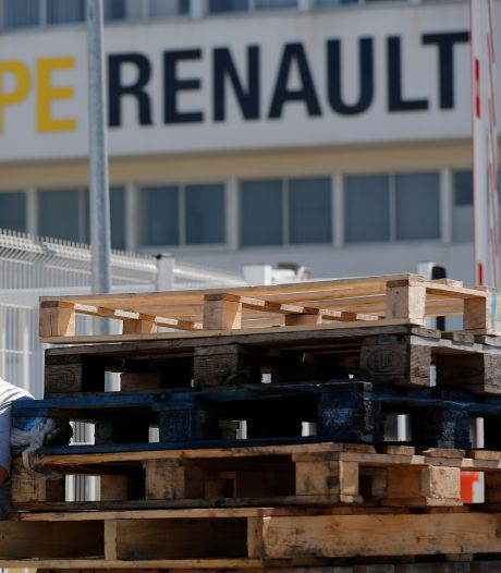 Reddingspoging voor de Franse auto-industrie