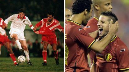 In het verleden driemaal tegenstander van Rode Duivels: zo verliepen de vorige duels tegen Tunesië